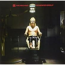 THE MICHAEL SCHENKER GROUP (LP)