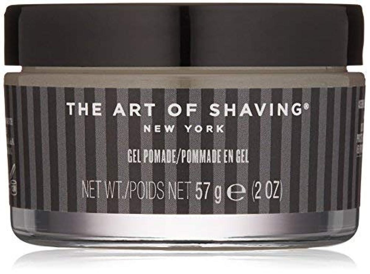 差し引く潜む大洪水The Art of Shaving Gel Pomade 2 oz. [並行輸入品]