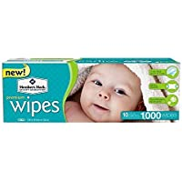 Member's Mark Premium Baby Wipes (1,000 ct.) by Member's Mark [並行輸入品]