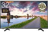 Best 32 TVS - ハイセンス 32V型 ハイビジョン 液晶 テレビ HJ32K3121 Review