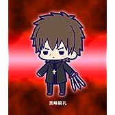 言峰綺礼 単品ラバーストラップコレクション Fate/Zero chapter2