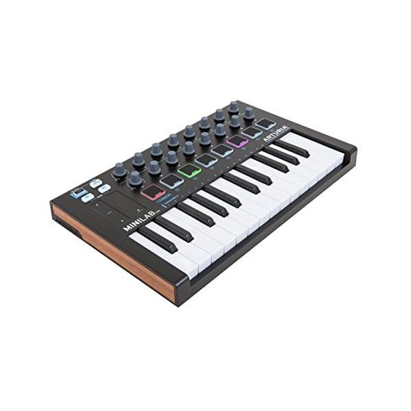 ARTURIA MIDIキーボード・コントロー...の紹介画像2