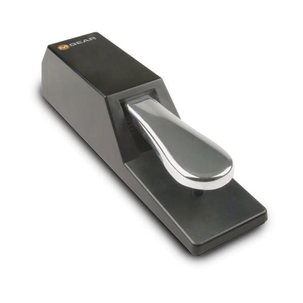 M-Audio フットペダル 電子ピアノ・キーボ...の商品画像