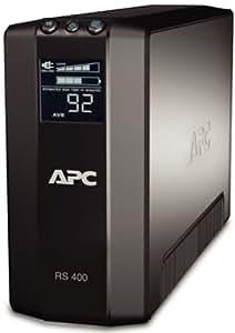 APC RS 400電源バックアップ(400VA) BR400G-JP