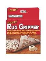 Rug Gripper Nonslip Rug Gripper Tape (Pack of 2) by Optimum Technologies Inc [並行輸入品]