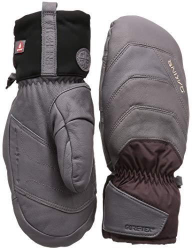 [ダカイン] [レディース] ミトン 透湿 防水 (GORE-TEX 採用) [ AI237-761 / GALAXY MITT ] 手袋 スノーボード