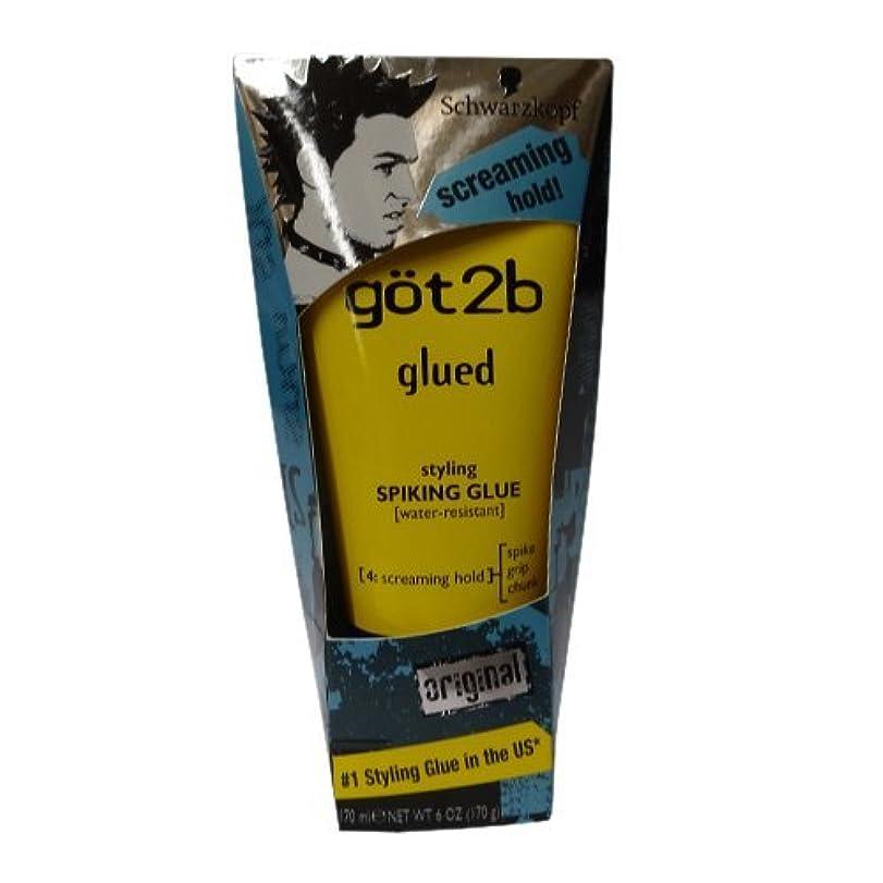刺繍反響する原油固めるスパイクヘアワックス 177ml (並行輸入品)