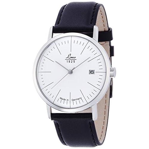 [ラコ]LACO 腕時計 ヴィンテージ 自動巻き 5気圧防水 861837 メンズ 【正規輸入品】
