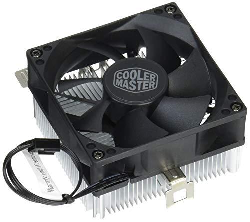 Cooler Master A30 空冷CPUクーラー [AMDソケット対応] FN1177 RH-A30-25FK-R1