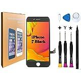 Oli & Ode For iphone 7 液晶パネル iphone7 フロントパネル交換 iPhone 7 修理パーツ iphone 7 screen replacement フロントパネル 3D 液晶パネルタッチスクリーン修理交換用 A1660