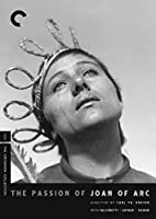Passion of Joan of Arc (Silent) [並行輸入品]
