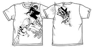 鉄コン筋クリート FLY Tシャツ ホワイト : サイズ L