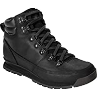 (ザ ノースフェイス) The North Face メンズ シューズ・靴 ブーツ The North Face Back to Berkley Redux 100g Waterproof Winter Boots [並行輸入品]