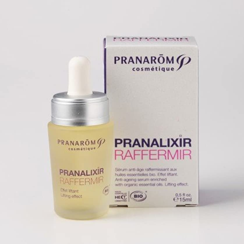 まあ抜本的な早くプラナロム ( PRANAROM ) 基礎化粧品 プラナリキシア?ラフェルミア 15ml 12682
