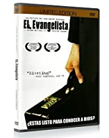 El Evangelista/The Evangelist (Limited Edition) [並行輸入品]