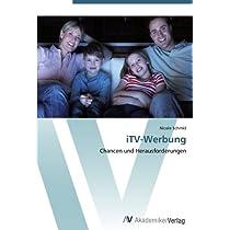iTV-Werbung: Chancen und Herausforderungen