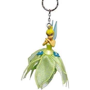 Tinker Bell key chain key ring shoes motif Disney Tokyo Disney Resort F//S