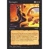 Magic: the Gathering - Contagion - Alliances