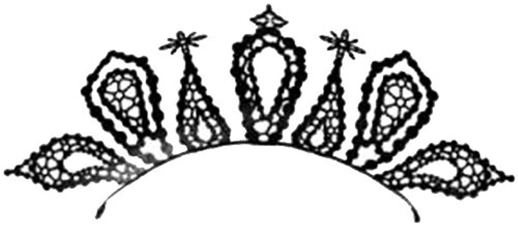 並外れて規制する金属ペーパーセルフ アンティーク?ジュエリー(PAPERSELF-Antique jewelleryイラッシュ つけまつげ 紙製)【正規日本代理店】