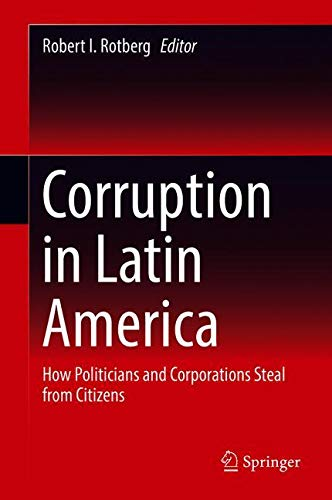 Corruption in Latin America: H...