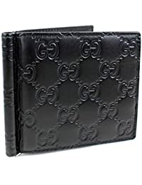 25ce805db0d2 Amazon.co.jp: GUCCI(グッチ) - マネークリップ / メンズバッグ・財布 ...