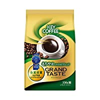(まとめ)キーコーヒー グランドテイスト マイルドブレンド330g【×10セット】 フード ドリンク スイーツ コーヒー その他のコーヒー 14067381 [並行輸入品]