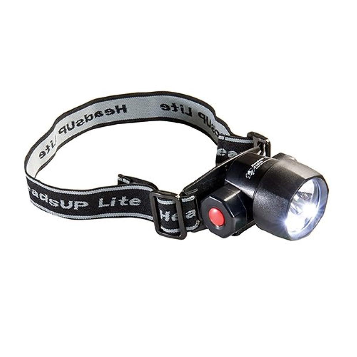 知っているに立ち寄る再撮り小石ペリカン ヘッドアップライト キセノン/LED 2620 ブラック 03756