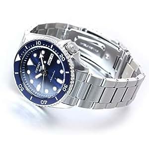[セイコー]SEIKO 5 SPORTS 自動巻き メカニカル 流通限定モデル 腕時計 メンズ セイコーファイブ スポーツ Sports SBSA001