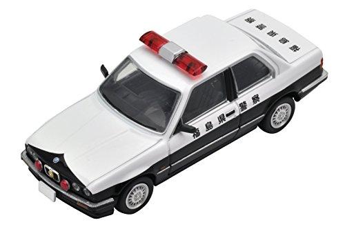 トミカリミテッド ヴィンテージ NEO BMW 325i 2ドア パトカー(福島県警) LV-N113a