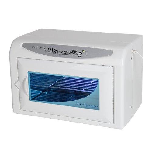 エトゥベラ UV クリーンシステム WUV-710 H23cm×W35cm×D22cm サロン器具用
