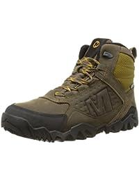 Merrell Annex 6 Waterproof Mens Hiking Boots [並行輸入品]