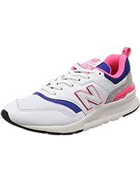 af372e18b5094 ニューバランス 白靴 通販 | Amazon Fashion
