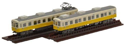 鉄道コレクション 高松琴平電気鉄道1200系 琴平線 2両 トミーテック