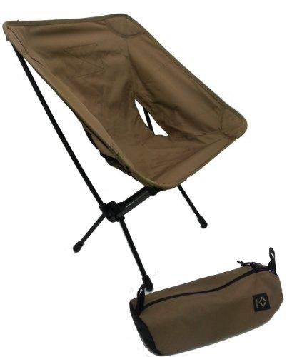 ヘリノックス タクティカルチェア(コヨーテ)Helinox Tactical Chair Coyote