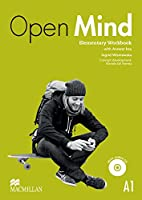 Open Mind British edition Elementary Level Workbook Pack with key (Openmind British Edition)