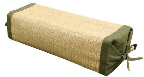 イケヒコ 枕 い草枕 寝具 高さ調節可能 『高さが変わる枕 い草 箱付』 約40×15cm(中材:い草チップ)