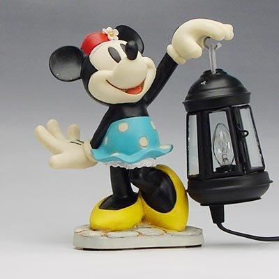 ルームランプ ミニー (ミニーマウス) ディズニー