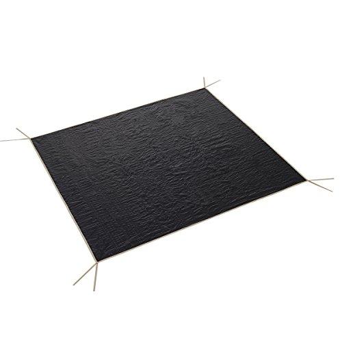 ロゴス ぴったりグランドシート 正方形タイプ