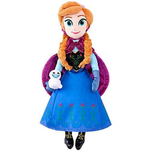 アナとエルサの フローズンファンタジー 2018 ぬいぐるみ ( アナ ) アナと雪の女王 アナ雪 ディズニー ( ランド 限定 グッズ )