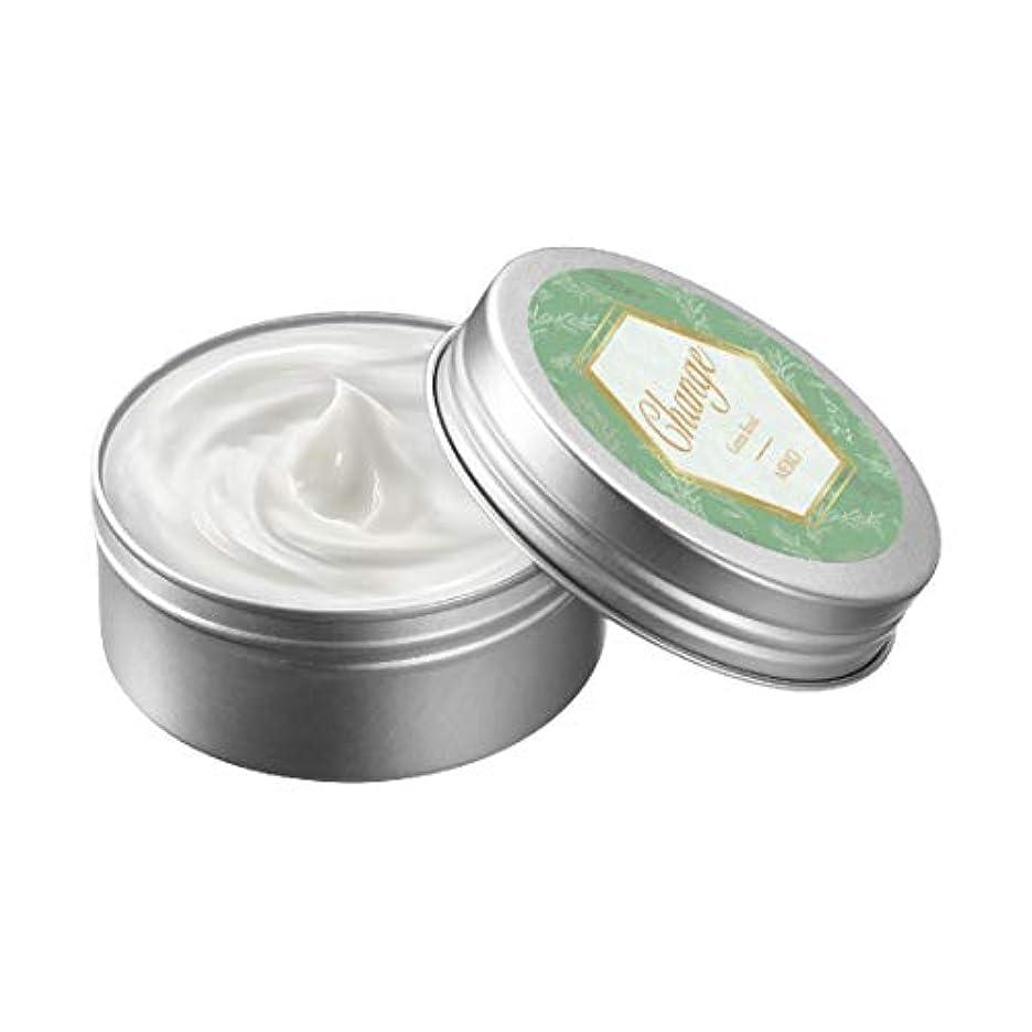 ヒール起きる収容するボディクリーム グリーンフローラルの香り 60g ( 全身 クリーム 顔 保湿 スキンケア ハンドケア 全身クリーム )【 メイコー メイコー化粧品 】