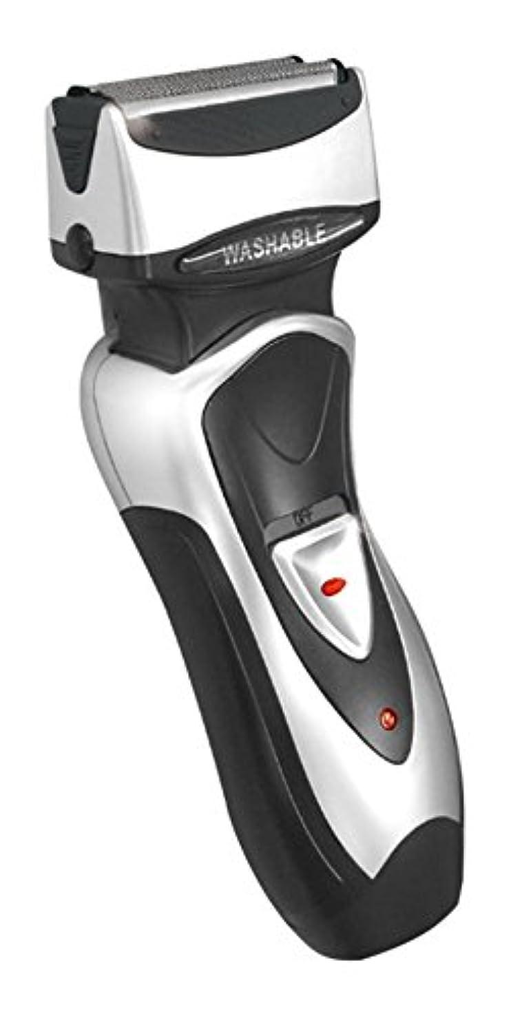 修士号迷彩あいにくピーナッツクラブ Smart-Style 3Dシェーバー KK-00328