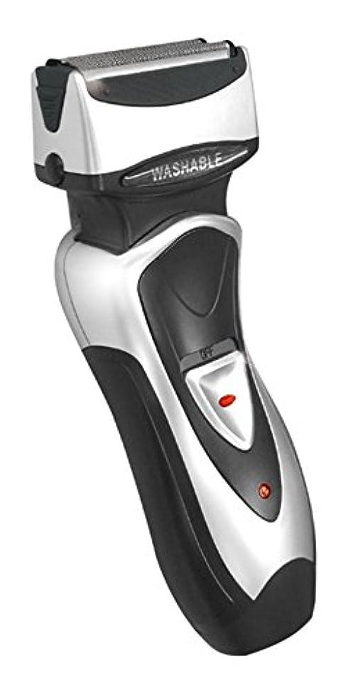 アサートレビューキャンベラピーナッツクラブ Smart-Style 3Dシェーバー KK-00328