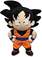 Great Eastern Dragon Ball Z 9 Goku Plush [並行輸入品]