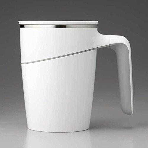 Giaretti マグカップ ホワイト 0.47L