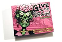 Give Me the Brain! Box Set (Color Edition)
