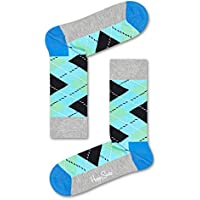 Happy Socks Men's Argyle Sock