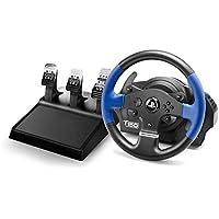 Thrustmaster T150 PRO Force Feedback Racing Wheel for PlayStation (R) 4/PlayStation (R) 3 【日本正規代理店保証品】4160706