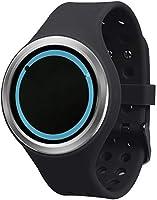 [ゼロ] ZEROO 腕時計 PLANET ECLIPSE クォーツ メンズ レディース W00901B01SR02 [正規品]