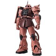 ROBOT魂 機動戦士ガンダム <SIDE MS> MS-06S シャア専用ザク ver. A.N.I.M.E.