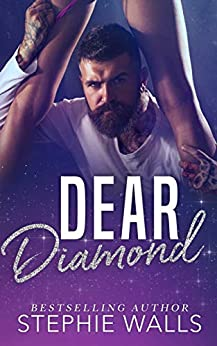 Dear Diamond by [Walls, Stephie]